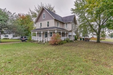 517 Bond Street, Genoa City, WI 53128 - MLS#: 09778476
