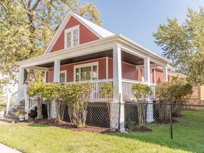 10101 S Lowe Avenue, Chicago, IL 60628 - MLS#: 09778481