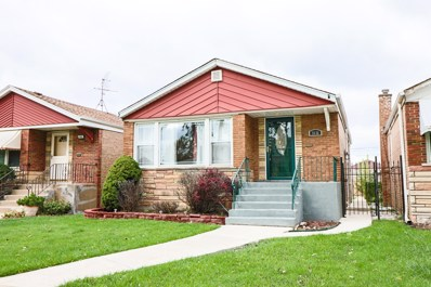 3636 W 81st Place, Chicago, IL 60652 - MLS#: 09778518
