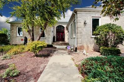 563 Birch Hollow Drive, Antioch, IL 60002 - MLS#: 09778580