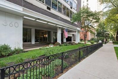 360 W WELLINGTON Avenue UNIT 7A, Chicago, IL 60657 - MLS#: 09778590