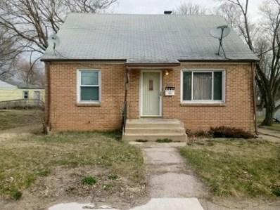 2415 Blaisdell Street, Rockford, IL 61101 - #: 09778660