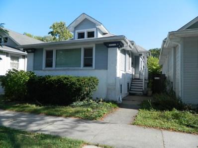 1116 S Harvey Avenue, Oak Park, IL 60304 - MLS#: 09778732