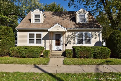 560 4th Avenue, Aurora, IL 60505 - MLS#: 09778802