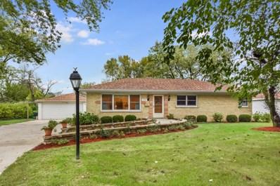 3244 Ronald Road, Glenview, IL 60025 - MLS#: 09778850