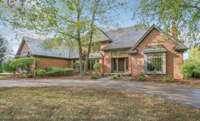8 Bridlewood Trail, South Barrington, IL 60010 - #: 09779094