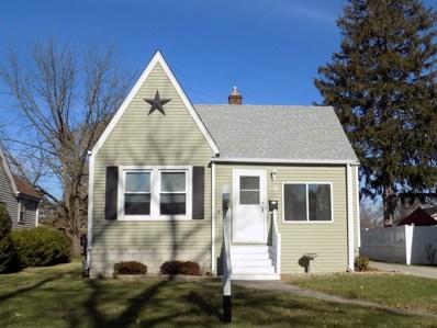 3358 Ann Street, Lansing, IL 60438 - MLS#: 09779247