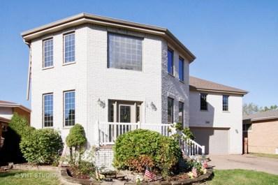 9610 Menard Avenue, Oak Lawn, IL 60453 - MLS#: 09779297