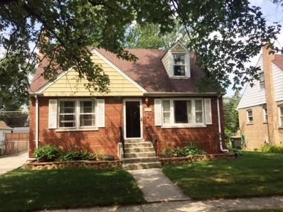 17938 Exchange Avenue, Lansing, IL 60438 - MLS#: 09779310