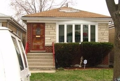 5130 W BLOOMINGDALE Avenue, Chicago, IL 60639 - MLS#: 09779321