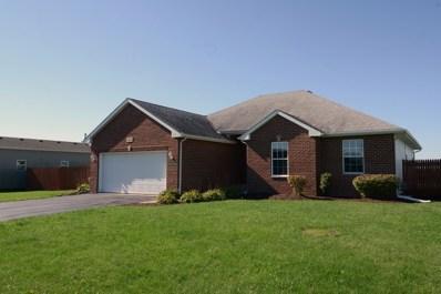515 Feather Lane, Leland, IL 60531 - MLS#: 09779336