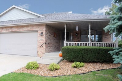 834 Deerpath Lane, Elwood, IL 60421 - #: 09779355
