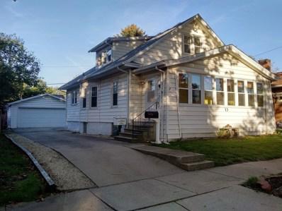 13 Manor Court, Joliet, IL 60436 - MLS#: 09779407