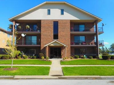 16837 81st Avenue UNIT 2N, Tinley Park, IL 60477 - MLS#: 09779592