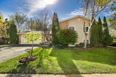 3 Hampshire Court, Bolingbrook, IL 60440 - MLS#: 09779594