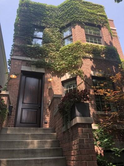 1834 W School Street, Chicago, IL 60657 - #: 09779662