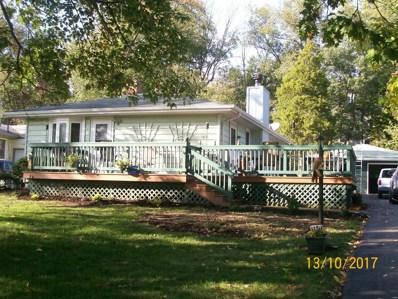 169 Forest Street, New Lenox, IL 60451 - #: 09779668