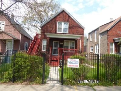 9238 S Dauphin Avenue, Chicago, IL 60619 - MLS#: 09779685