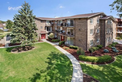 8932 W 140th Street UNIT 2B, Orland Park, IL 60462 - MLS#: 09779691