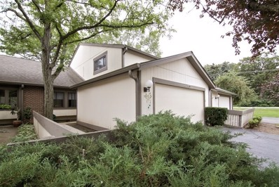 104 YARROW Court UNIT 0, Rolling Meadows, IL 60008 - MLS#: 09779777