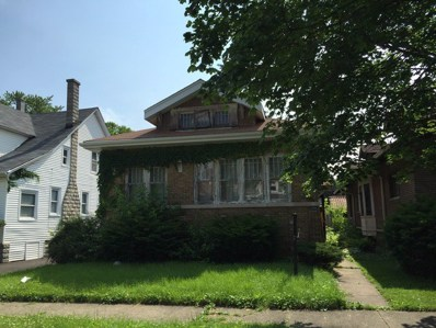 11251 S PARNELL Avenue, Chicago, IL 60628 - #: 09779785