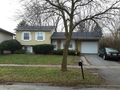 3547 MARSEILLES Lane, Hazel Crest, IL 60429 - MLS#: 09779824