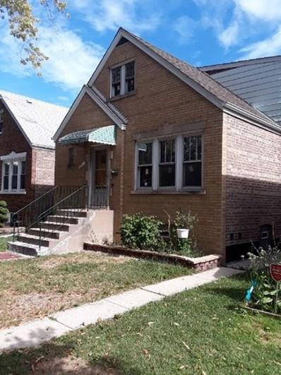 4521 S Komensky Avenue, Chicago, IL 60632 - MLS#: 09779953