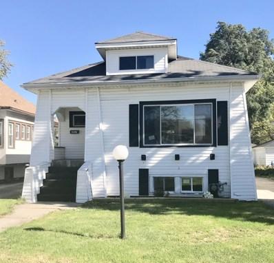 2017 S 8th Avenue, Maywood, IL 60153 - MLS#: 09779978