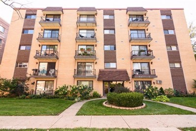 1623 Ashland Avenue UNIT 2C, Des Plaines, IL 60016 - MLS#: 09780014