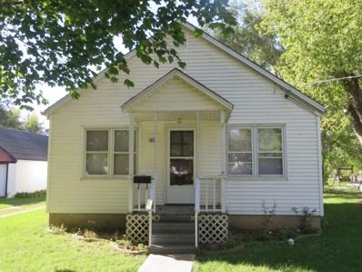 325 N Franklin Street, Momence, IL 60954 - MLS#: 09780073