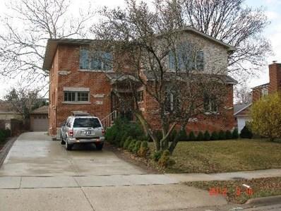 1020 Court Avenue, Highland Park, IL 60035 - MLS#: 09780146