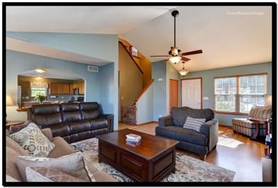 2004 Prairie Ridge Drive, Plainfield, IL 60586 - MLS#: 09780196