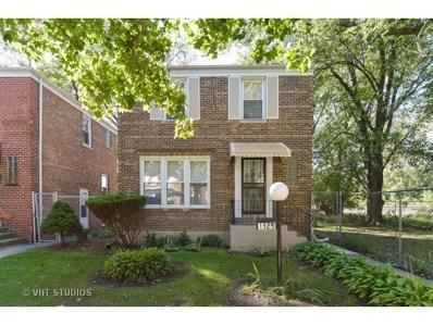 1329 E 89th Place, Chicago, IL 60619 - MLS#: 09780209