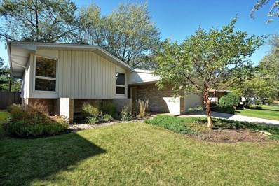15368 Betty Ann Lane, Oak Forest, IL 60452 - MLS#: 09780287