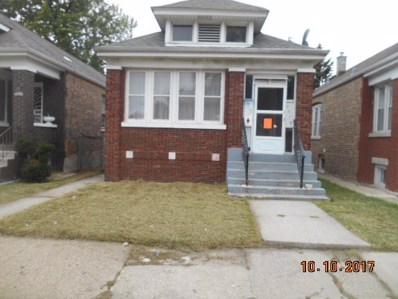 7518 S Indiana Avenue, Chicago, IL 60619 - MLS#: 09780315