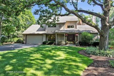 92 Golfview Road, Lake Zurich, IL 60047 - MLS#: 09780335