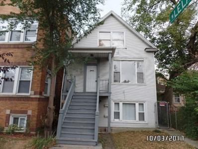 4737 N LAWLER Avenue, Chicago, IL 60630 - MLS#: 09780420