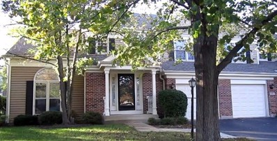 1954 N Charter Point Drive UNIT 1954, Arlington Heights, IL 60004 - MLS#: 09780425