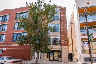 2025 W Belmont Avenue UNIT 1, Chicago, IL 60618 - MLS#: 09780462