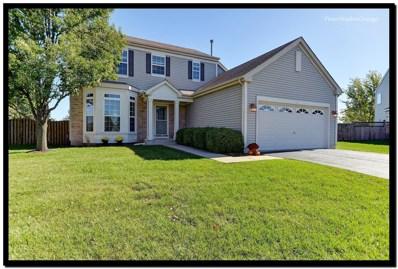 1 Prairieview Court, Bolingbrook, IL 60490 - MLS#: 09780481