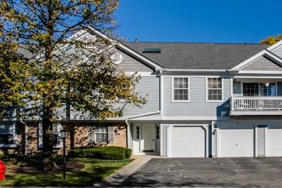 1225 Bradwell Lane UNIT A, Mundelein, IL 60060 - MLS#: 09780547