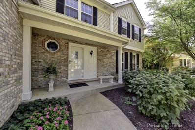 1213 Chesham Court, Woodridge, IL 60517 - MLS#: 09780551