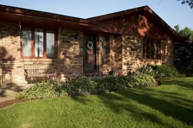 9683 Wilcox Drive, Belvidere, IL 61008 - MLS#: 09780577