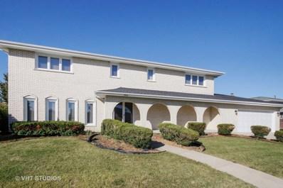 15648 Chapel Hill Road, Orland Park, IL 60462 - MLS#: 09780596
