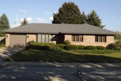 15423 S Pratt Lane, Plainfield, IL 60544 - MLS#: 09780629