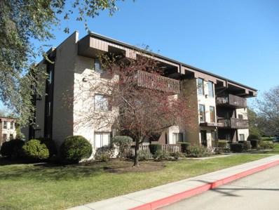 3111 Ingalls Avenue UNIT 3D, Joliet, IL 60435 - MLS#: 09780644