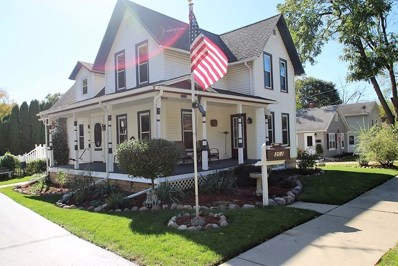 302 W Perry Street, Belvidere, IL 61008 - #: 09780674
