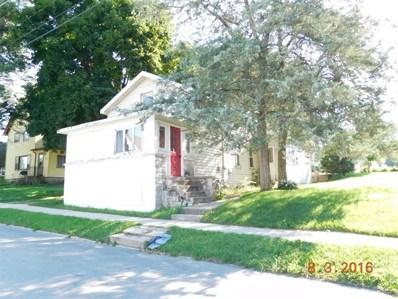 50 N Wisconsin Street, Carpentersville, IL 60110 - MLS#: 09780682