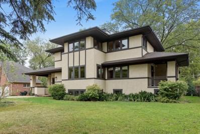 1810 Harrison Street, Glenview, IL 60025 - MLS#: 09780686