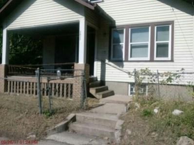 1611 Andrews Street, Rockford, IL 61101 - #: 09780723